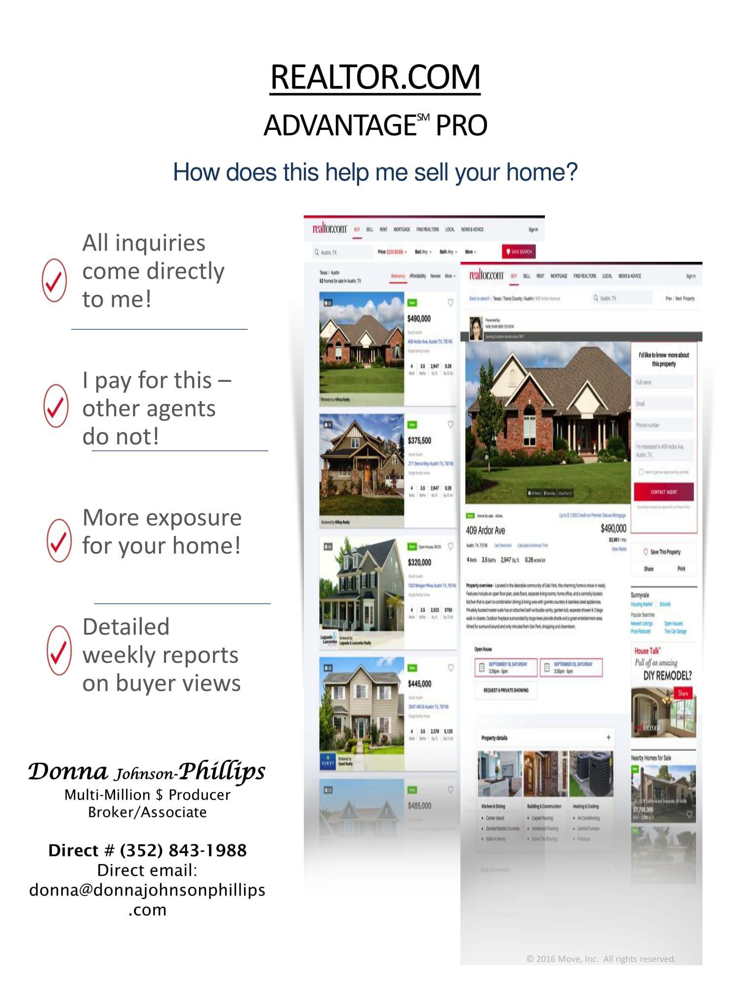 A - Do they enhance their listings on Realtor.com-1