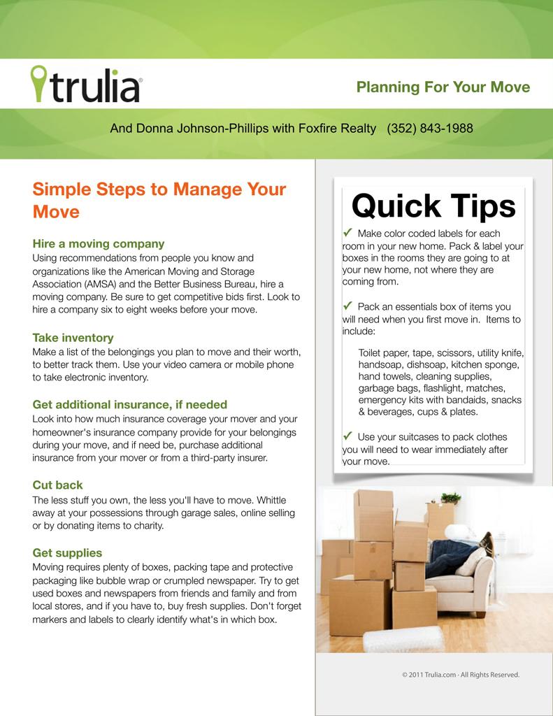 8B - Moving checklist-1